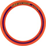Aerobie Pro Ring Outdoor Flying Disc, 14 inches, Orange