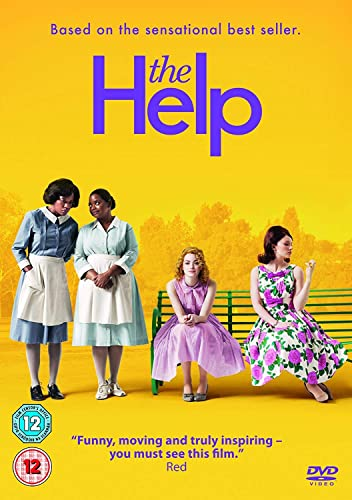 The Help [DVD] by Emma Stone