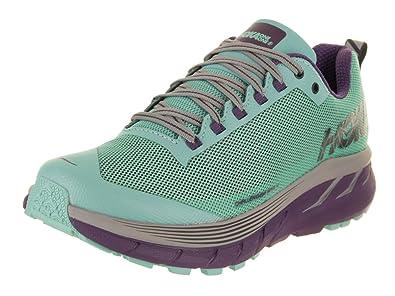 sports shoes 4876e 67180 HOKA ONE ONE Women's Challenger ATR 4 Running Shoe 6.5 Blue