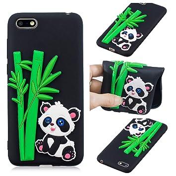 huawei y5 coque panda