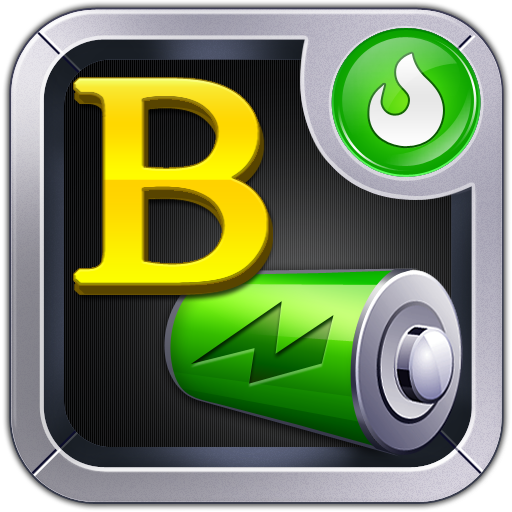 Battery Booster-Ad-Free ()