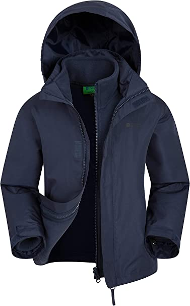 Triclimates & 3 in 1 Jackets Outdoor Clothing Clothing
