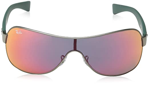 aa3c20a37c Amazon.com  Ray-Ban RB3471 Square