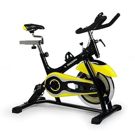 Diadora Racer 20 EVO Bicicleta Spinning: Amazon.es: Deportes y ...