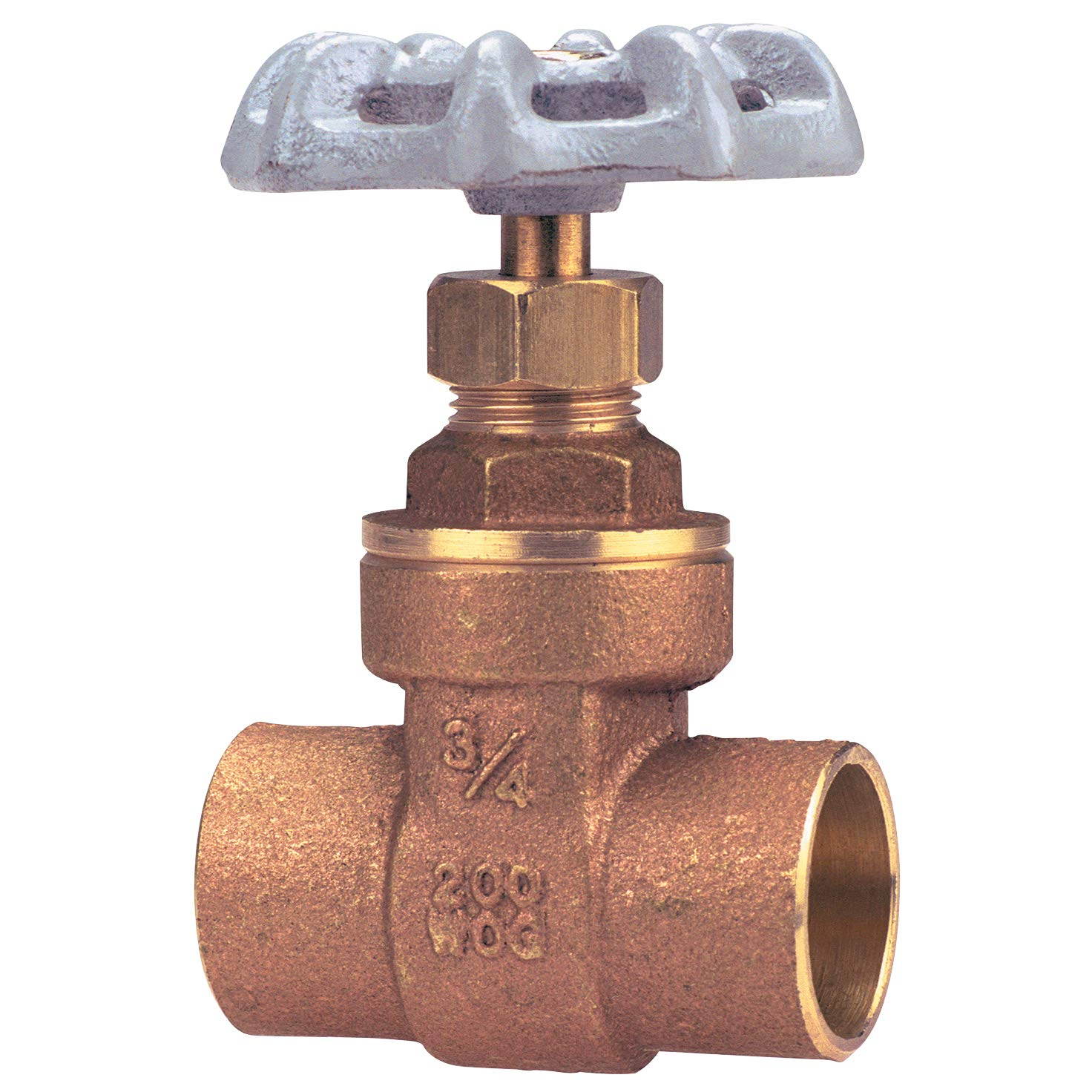 SI8 3//4 Full Port Gate Valve