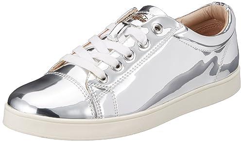 Buffalo 516-2139 Mirror PU, Zapatillas para Mujer: Amazon.es: Zapatos y complementos