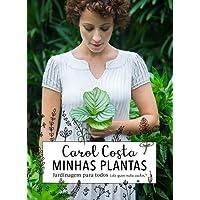 Minhas plantas