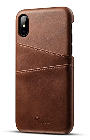 Amazon.com: V. Imperio iPhone X funda | iPhone funda de ...