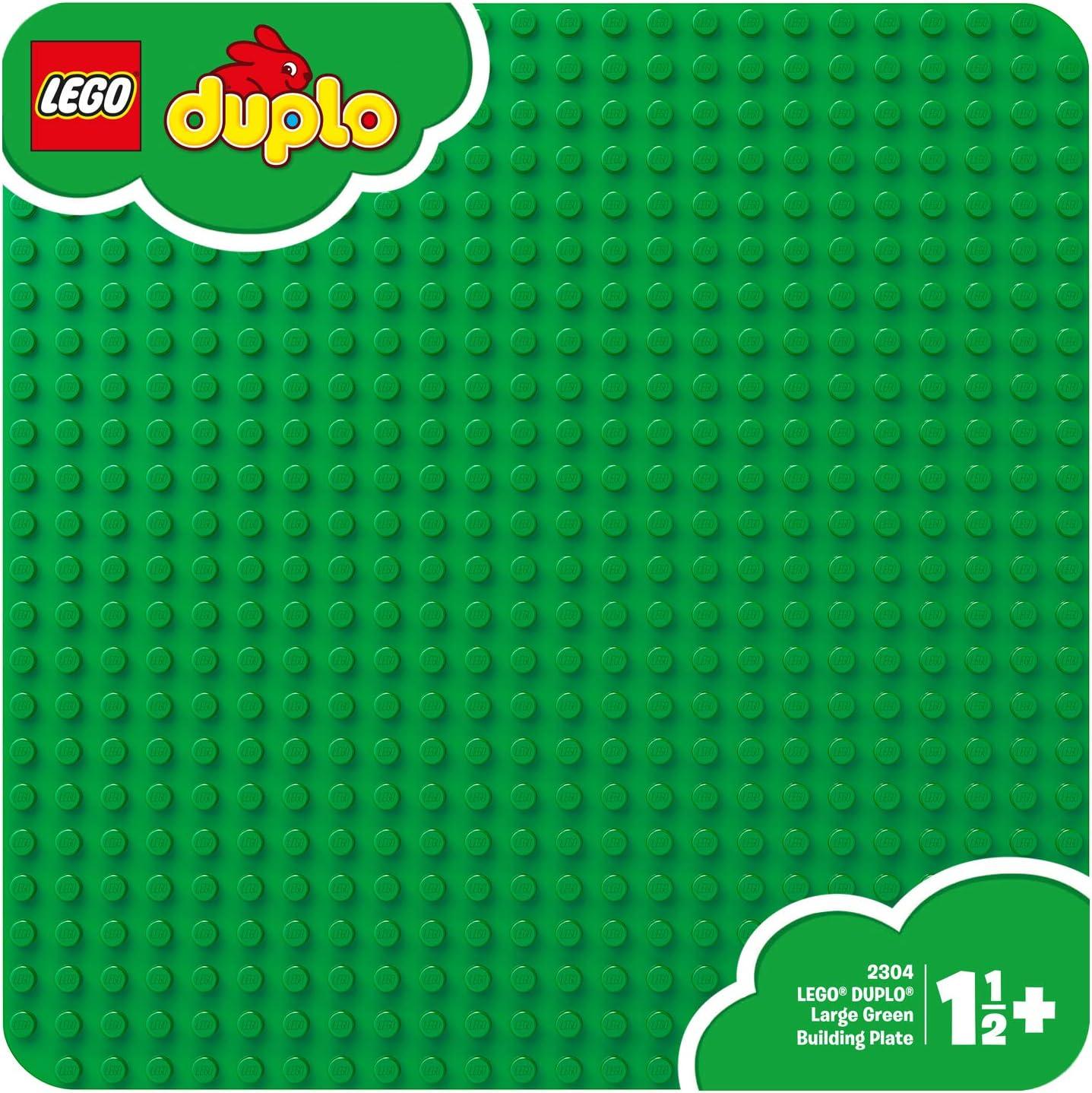 lego duplo base plate amazon