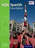 AQA GCSE Spanish: Foundation Student Book