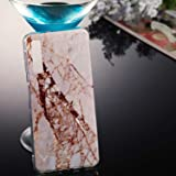 for Samsung Galaxy A7 2018 (A750) Marble Case with