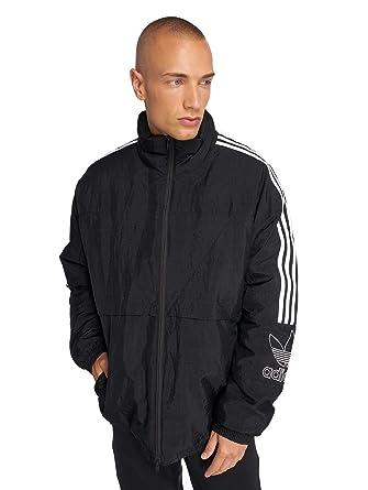 Adidas Homme Hiver Tref amp; Originals Manteaux Vestesmanteau Outline Bvwqg8B