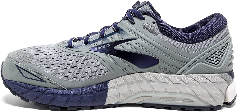 Brooks Mens Beast 18 Running Shoe