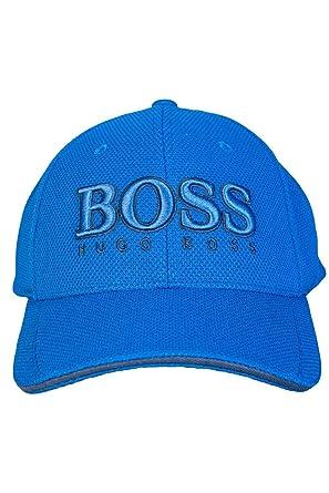 d7f82d01591 Amazon.com  Hugo Boss Mens Hat Cap Cap US 50251244 Size One Size ...