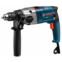 Bosch Bosch HD18-2 Two-Speed Hammer Drill, 1/2 Inch