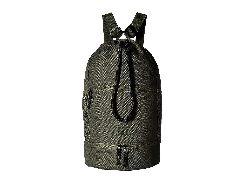 [adidas(アディダス)] レディースリュックバックパック Originals Sl Bucket Backpack [並行輸入品] B07H8FXH3D Major/Black One Size