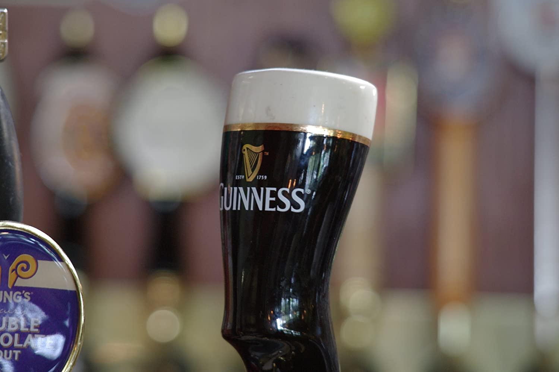 Amazon.com: Guinness Professional Grade Tap Handle: Beer Kegging ...
