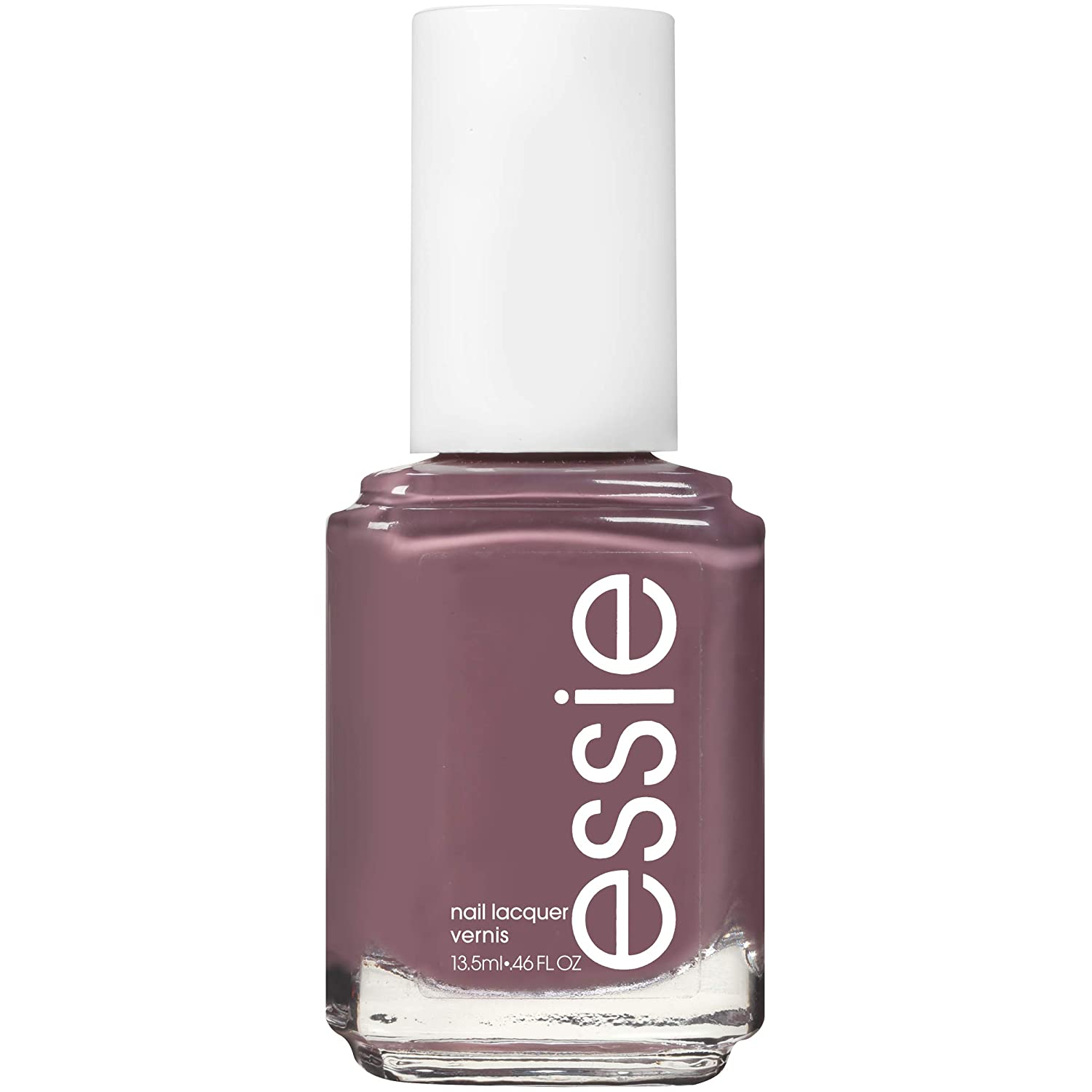 Amazon Com Essie Nail Polish Glossy Shine Finish Merino Cool 0 46 Fl Oz Nail Polish Essie Marino Cool Beauty
