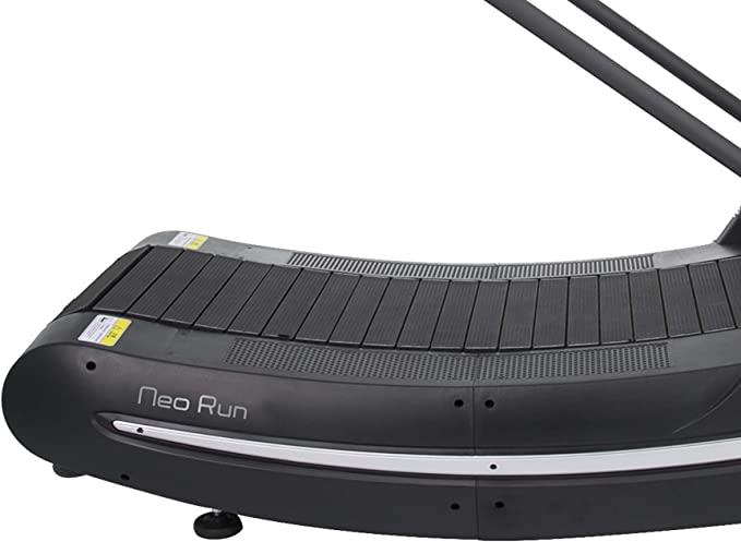 Tapis roulant Curvo Neo Run Diamond: Amazon.es: Deportes y aire libre