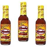 El Yucateco Sauce Chipotle