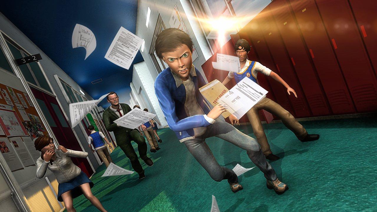 City High School Bully Gangster Simulator Juego 3D: Vegas ...