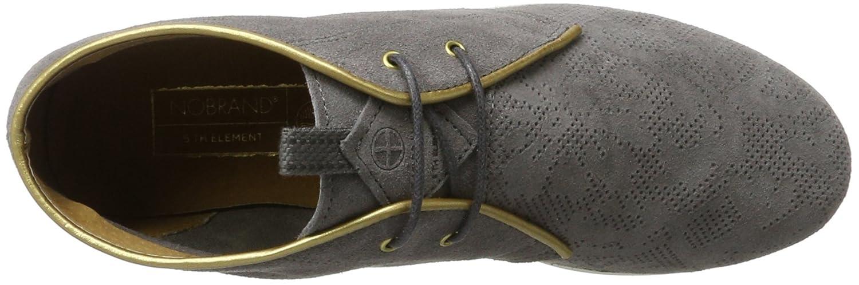 Nobrand Damen Agrestic Chukka Stiefel Stiefel Stiefel Grau (Grau) db1d1f