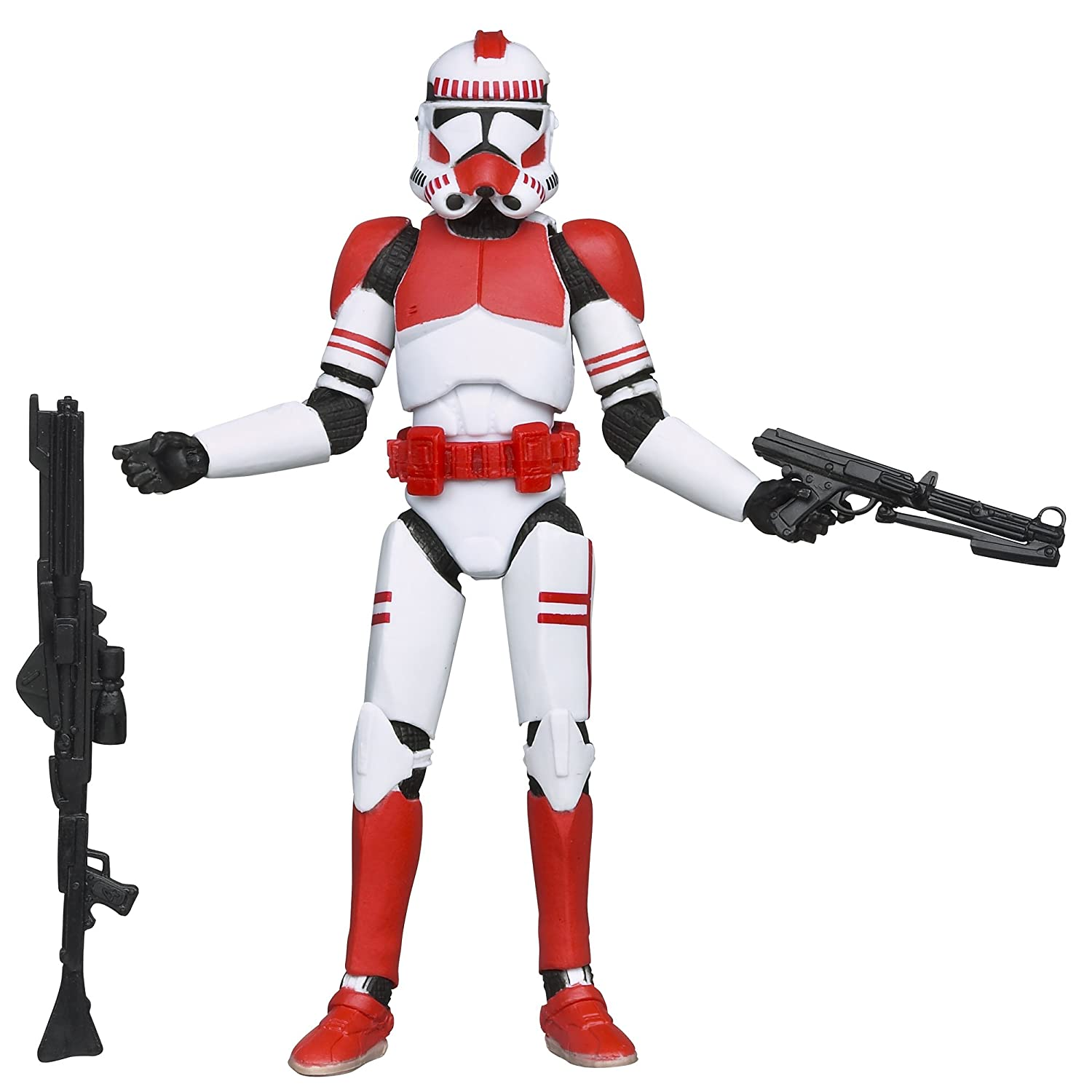 Star Wars VC EP3-03 Shock trooper