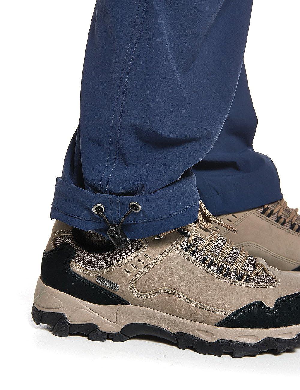maier sports Lulaka Pantalones para Hombre