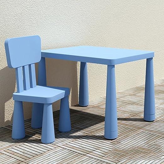 Tavoli E Sedie In Plastica Per Bambini.Brisk Tavoli E Sedie Per Bambini Della Scuola Materna Impostato