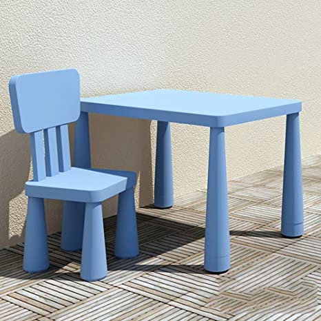 Vendita Tavoli E Sedie Plastica Usati.Brisk Tavoli E Sedie Per Bambini Della Scuola Materna Impostato