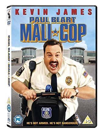 amazon com paul blart mall cop kevin james movies tv