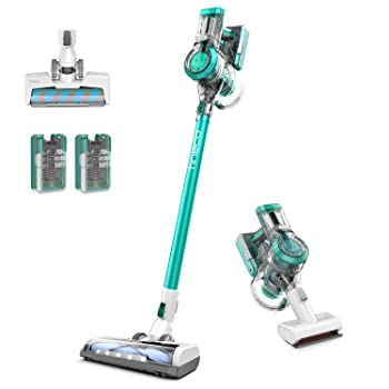 Tineco A11 Cordless Multi-Surface Vacuum Cleaner