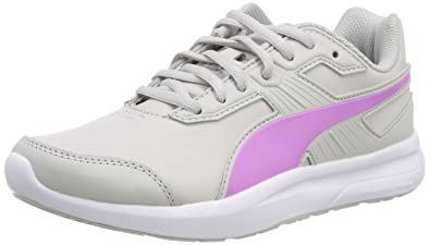 Puma Unisex Kids  Escaper Sl Jr Low-Top Sneakers f467ae89a