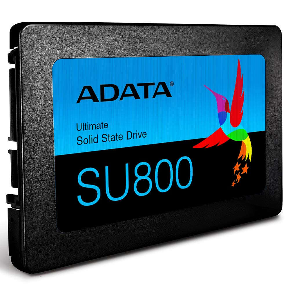 ADATA SU800 2TB 3D-NAND 2.5 Inch SATA III High Speed Read & Write up to 560MB/s & 520MB/s Solid State Drive (ASU800SS-2TT-C) by ADATA (Image #4)