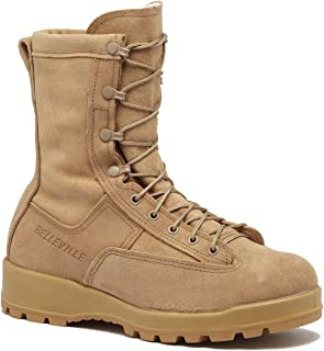 product image for Belleville Men's 775 600G Insulated Waterproof Boot, Tan