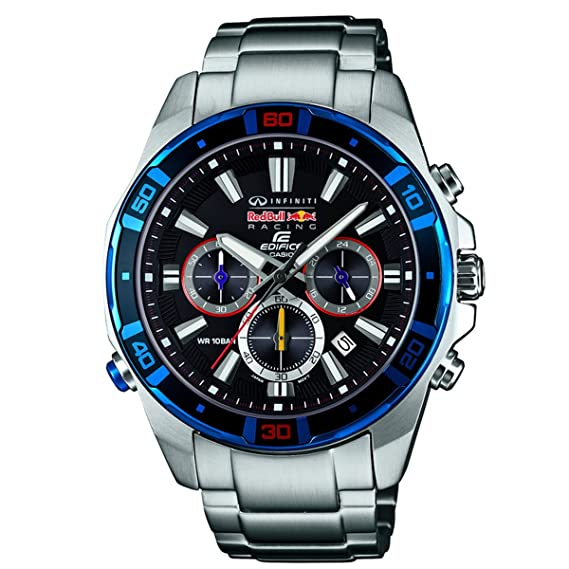 8bf71d507ac5 Casio EFR-534RB-1AER - Reloj (Reloj de Pulsera