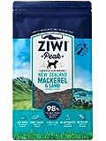 ZiwiPeak ジウィピーク エアドライ・ドッグフード NZマッカロー&ラム 2.5kg