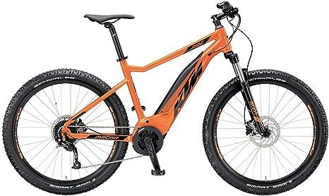 KTM Macina Ride 271 Bosch 2019 - Bicicleta eléctrica, Color ...