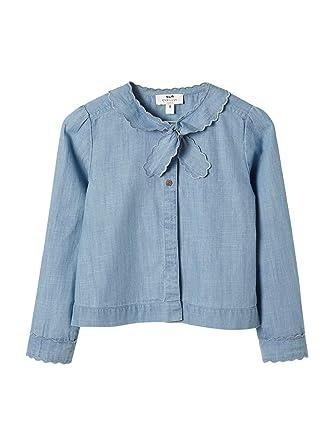 Et Vêtements Cyrillus Western Chemise Accessoires Fille O71I0xq