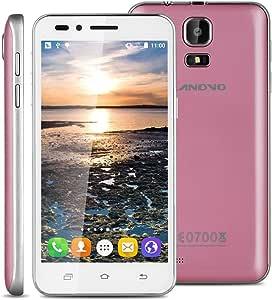 LANDVO V1-3G Smartphone Teléfono Móvil Libre (Pantalla 4.5 ...