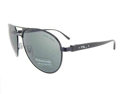Amazon.com: anteojos de sol Polo Ralph Lauren PH 3083, talla ...