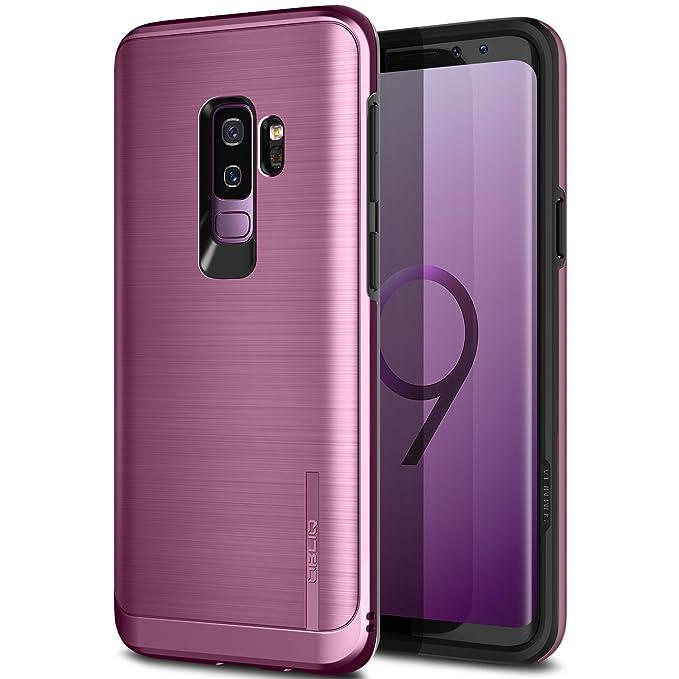 2 opinioni per Obliq Galaxy S9Plus custodia, [Slim meta], slim doppio strato protettivo,