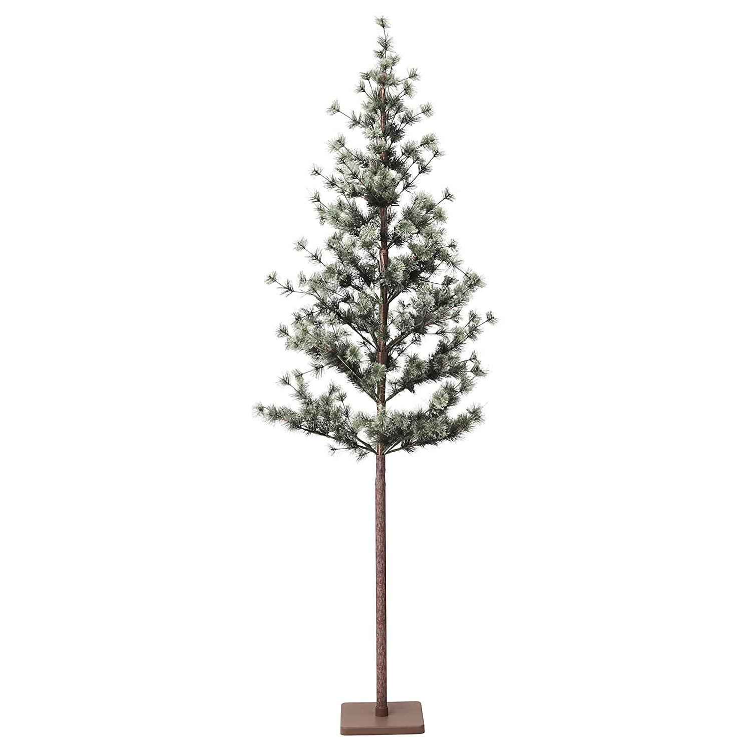 Amazon.com: IKEA Fejka Best Artificial Fake Christmas Tree - 7 ft 5 ...