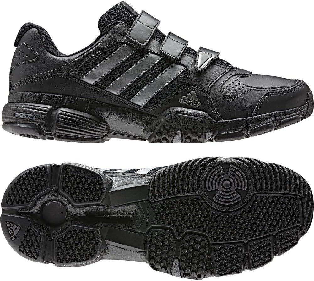 Velcro Shoes Bar Racks Premier CF