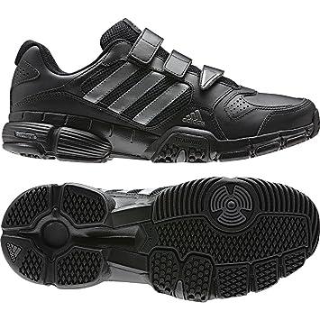 adidas Herren Klett Schuhe Barracks Premier CF schwarz, Größe UK 11 (46) 41db9385b4
