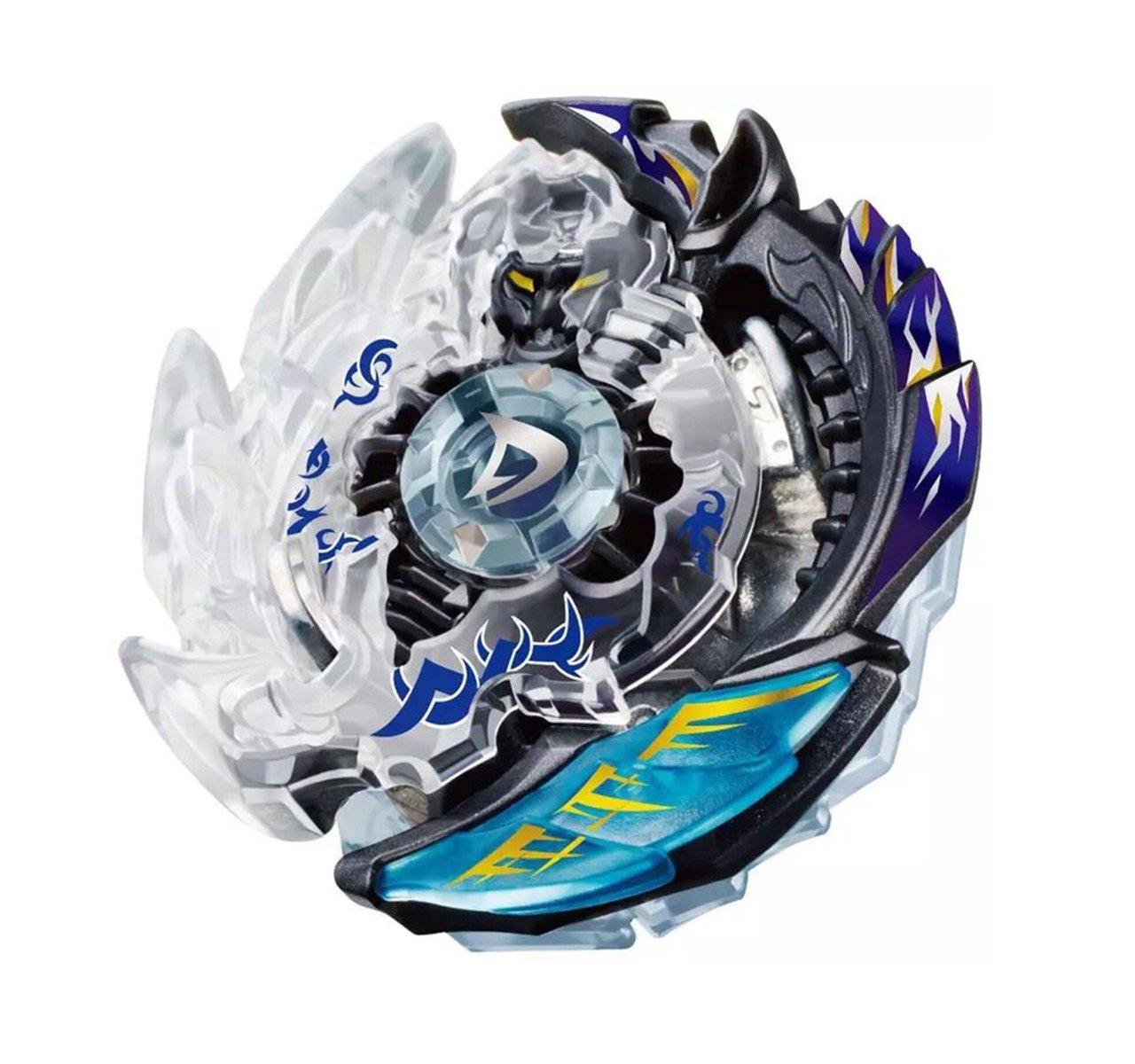 Beyblade Burst Starter Jouet et Cadeaux Int/éressant Jouets /Éducatifs Creative Cadeau Lanceur Supergrip toupies Toupie + Lanceur B85+89 HHUAN 2 Set