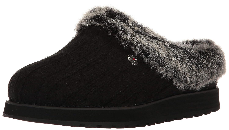 Skechers 31204 Keepsakes Ice Angel ‑ Black Size