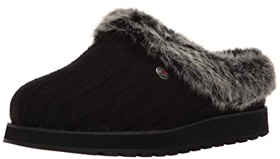 4bf057bf6dc BOBS from Skechers Women s Keepsakes Ice Angel Slipper