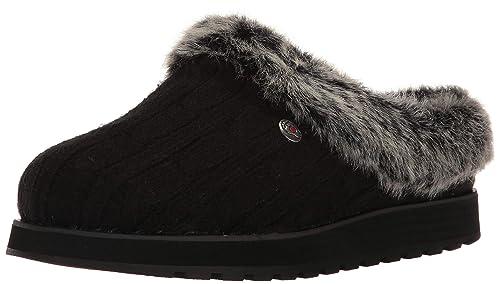 feab2e79bcf48 Skechers BOBS from Women s Keepsakes Ice Angel Slipper  Buy Online ...