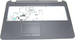 Dell Inspiron 17 5721/3721 Palmrest Touchpad Assembly - T57x4